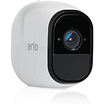 Arlo Pro Add-On Security Camera (Camera ONLY) - $138