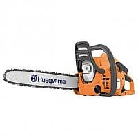 Sears Deal: YMMV Husqvarna 240 38.2cc 2-Cycle 18'' Gas Chain Saw on clearance at Sears for $109.88 with free in store pickup (LIMITED AVAILABILITY)