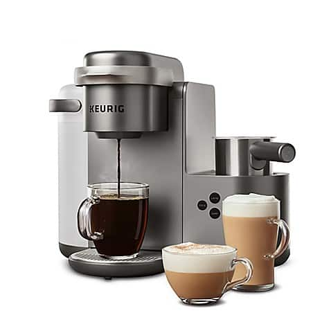 15999 Keurig K Cafe Special Edition Coffee Latte Cappuccino