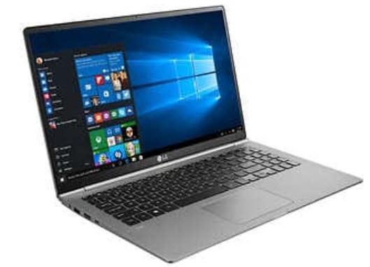 "LG Gram 15.6"" Touchscreen Laptop - Costco 10th Gen Intel Core i7-10510U - 1080p $1299.99. 16GB DDR4 RAM 1TB NVMe™ SSD"
