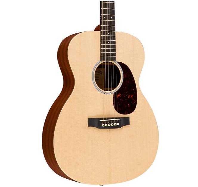 Martin 000 X1AE Guitar for $360