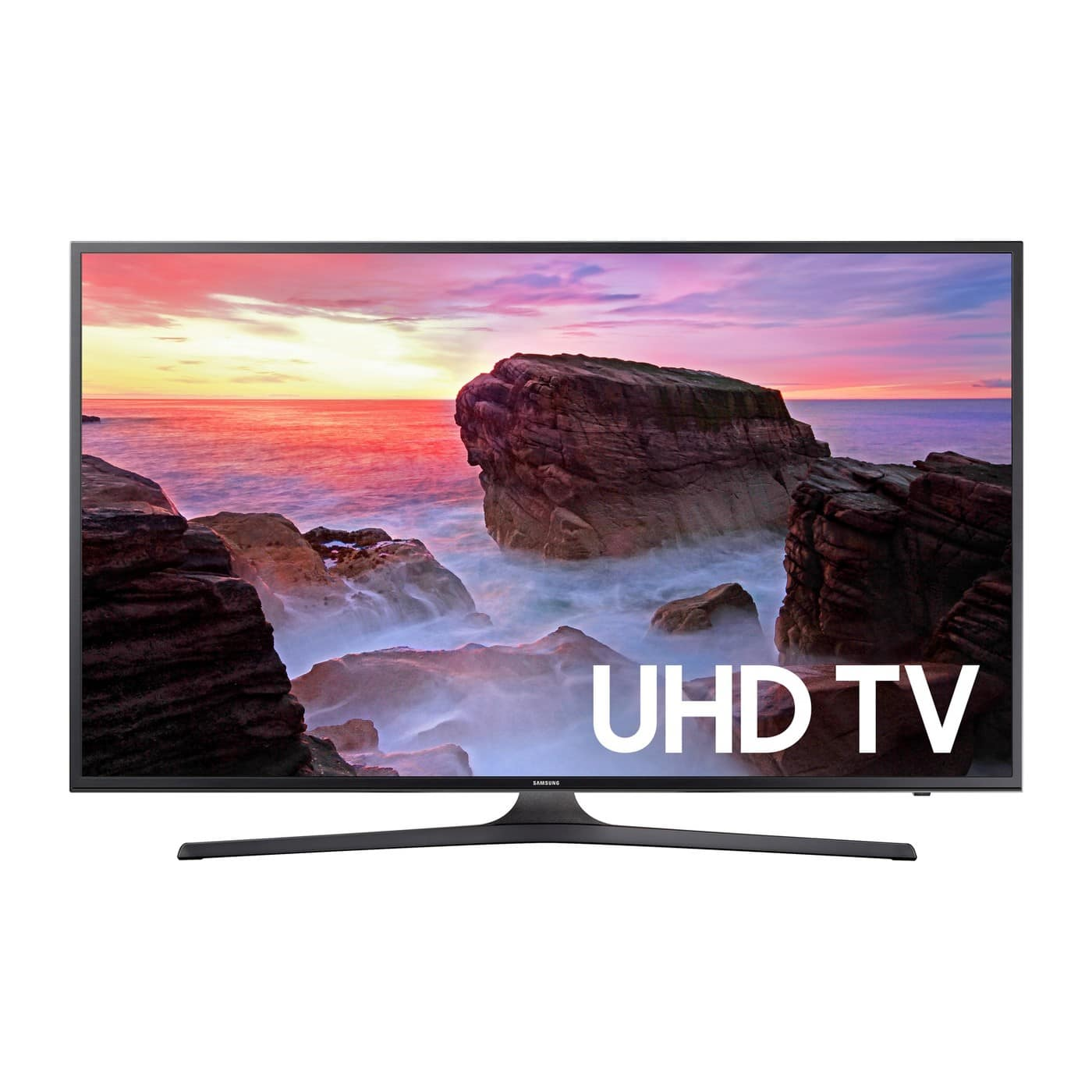 "Target In-Store HDTV Clearance YMMV: Samsung 65"" Flat 4k UHD TV and more!"