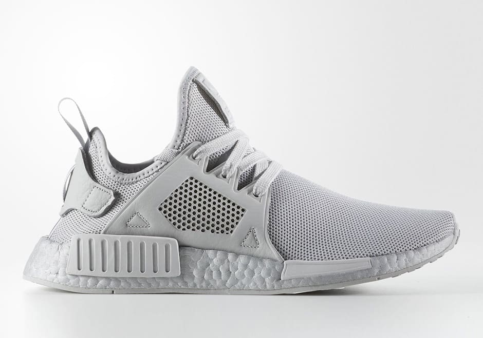 4d57837d7 Adidas Men s NMD XR1 Triple Grey Shoes  100 + FREE SHIPPING ...