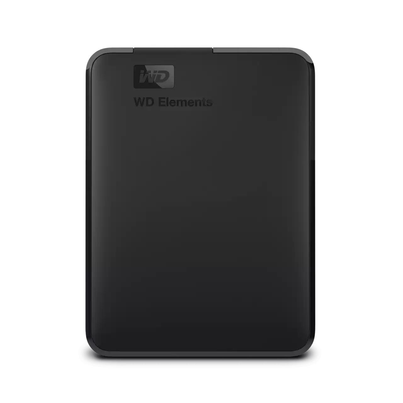 WD Elements Portable 5 TB $99.99