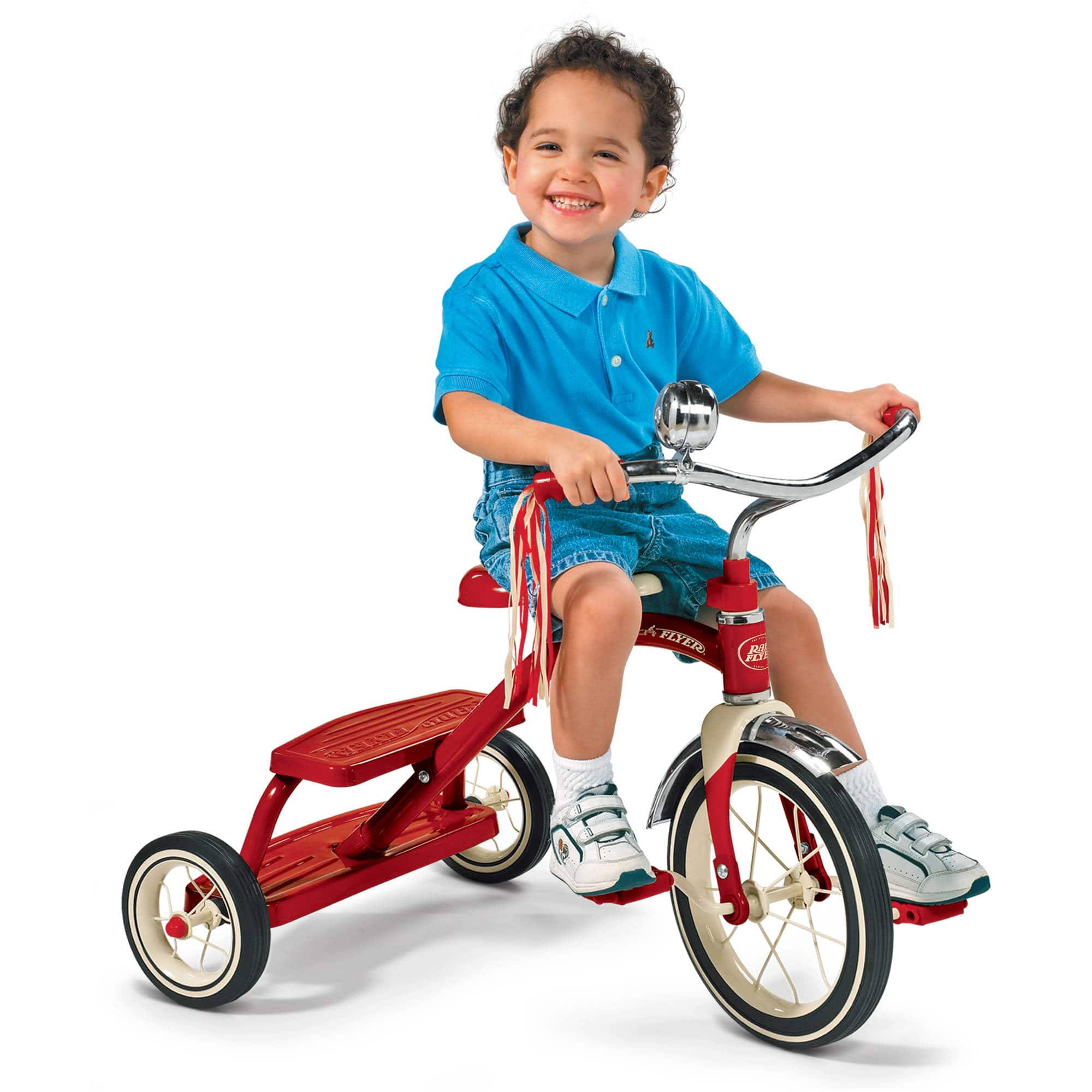 Radio Flyer Classic Tricycle $13 In Store YMMV B&M