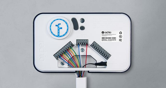 New Rachio Generation 2 Sprinkler Controller - $149.99 - 40% off the regular price YMMV