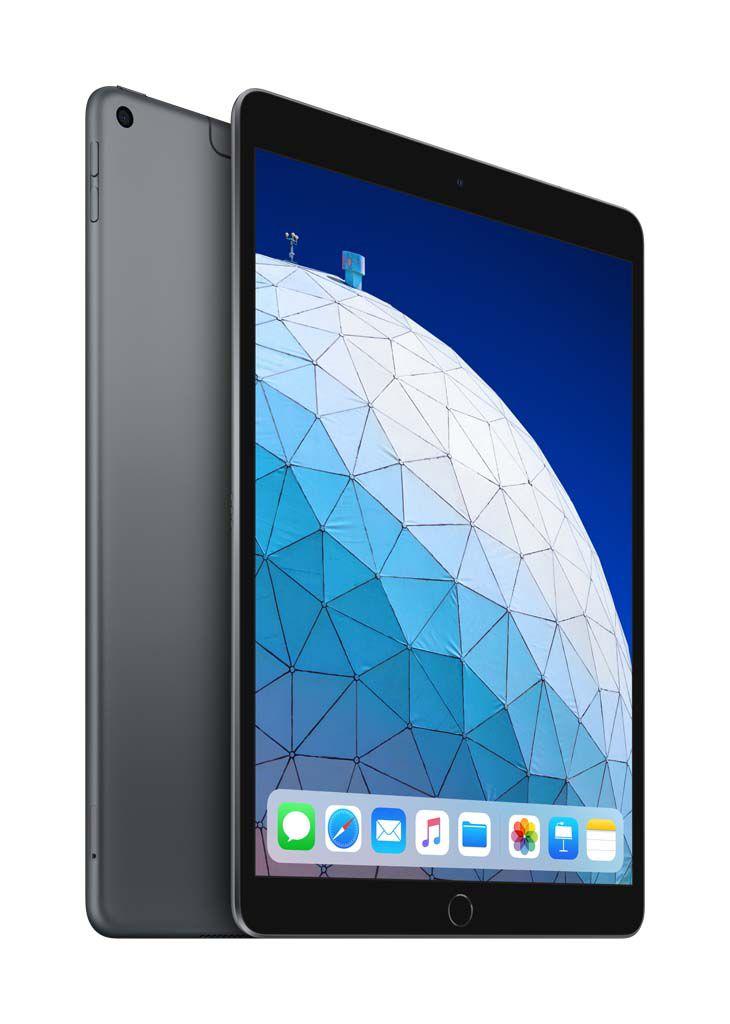 "BJ's Members: Apple iPad Air 3rd Gen Wi-Fi, 10.5"", 64GB Space Gray MUUJ2LL/A - $429.99"