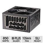 Ultra X4 Modular 850-Watt ATX 80+ Silver PSU for $70 AR or less AC + ShopRunner eligible