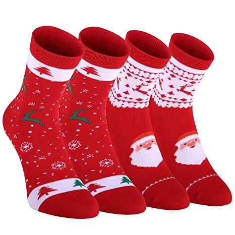 2-pack/3-pack Coolmax running socks $7.62 AC/$12.15 AC at Amazon