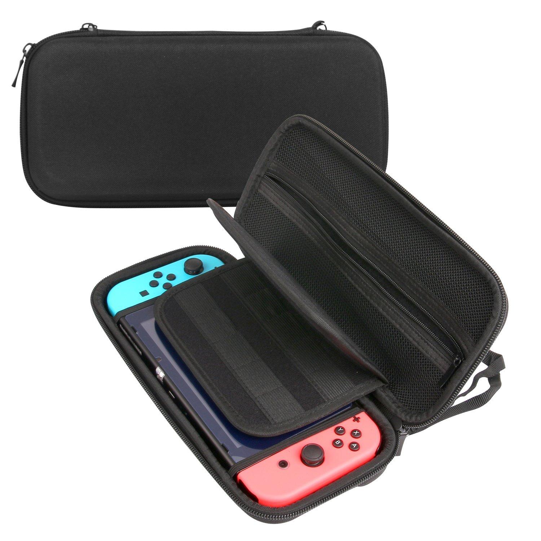 Nintendo Switch Console Protective Case $5.99 AC @ Amazon