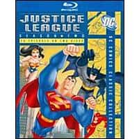 Select Justice League Titles on Sale at goHastings.com Starting at $  1.49 + Shipping