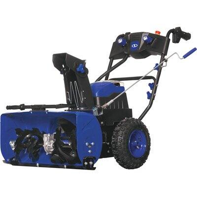 Snow Joe iON24SB 24in. 80 Volt 2-Stage Cordless Electric Snow Blower $449.99 at Northern Tool or $499.99 with free $100 gift card