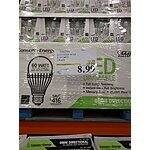 Costco: Dimmable LED Bulb (60W Replacement) 3pk - $9 YMMV