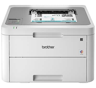 Brother HL-L3210CW Single-Function Color Laser Printer with Wireless 179.99 after $20 off coupon