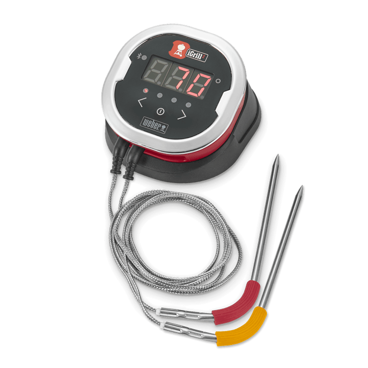 Weber iGrill 2 Thermometer $50