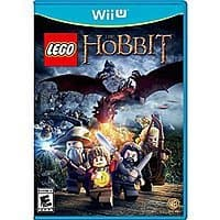 Lego: The Hobbit (Wii U) $  14.99 Free Ship [Amazon Prime] or Free In-Store Pick-up [Walmart]