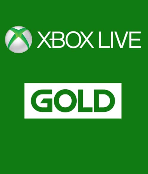 9 Months of Xbox Live Gold for $25 at Gamestop B&M