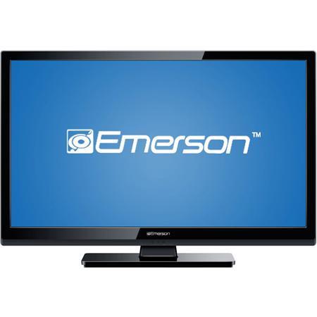 "50"" HDTV $218 Emerson LF501EM5F 60Hz 1080p LED Walmart Instore Guaranteed 6pm-7pm 11/27 Everyone Gets One, Quantity Unlimited!"