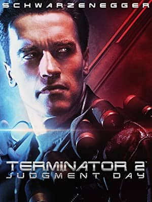 Terminator 2 Judgment Day 4K UHD @ Amazon Digital for $4.99 (no rush credits eligible)