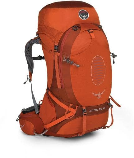 Osprey Atmos AG 65 Backpack $150 + Free Shipping (+ More Osprey Packs at REI.com)