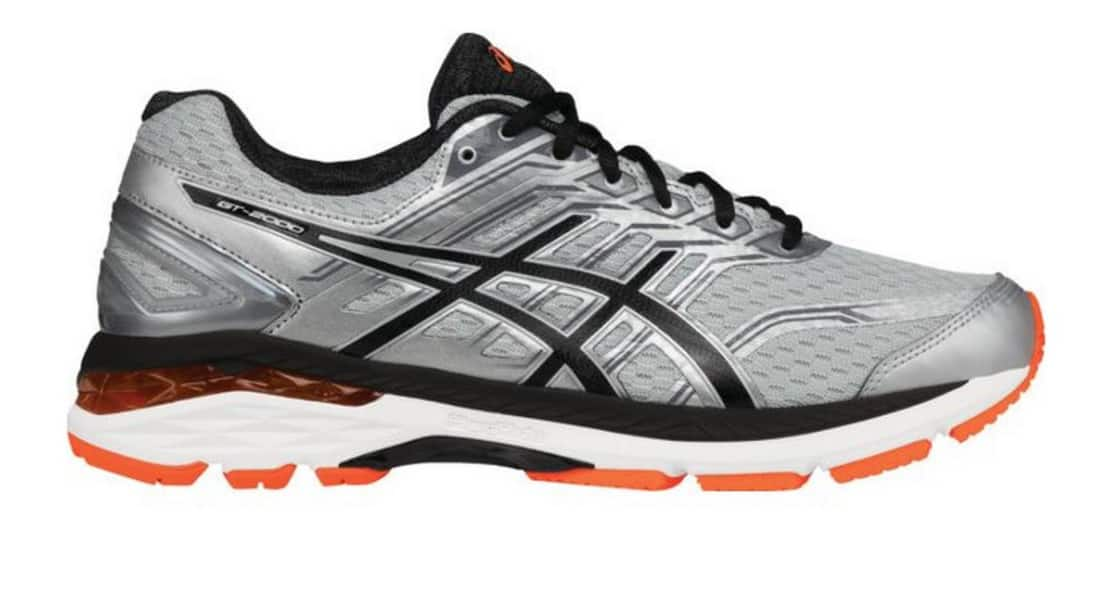 Asics GT-2000 5 Running shoes Mens or Womens $44.98 FS when you spend over