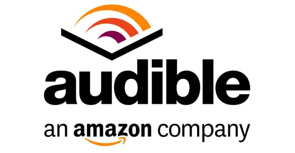 Audible Members: Redeem 2 Credits, Receive $5 Coupon for