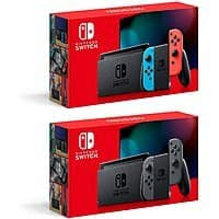 Nintendo Switch Deals, Coupons and Promo Codes | Slickdeals