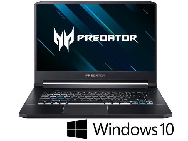 Acer Predator Triton 500 Laptop: RTX 2080, i7-8750H, 16GB, 512GB SSD, 144Hz G-Sync + F/S $2000