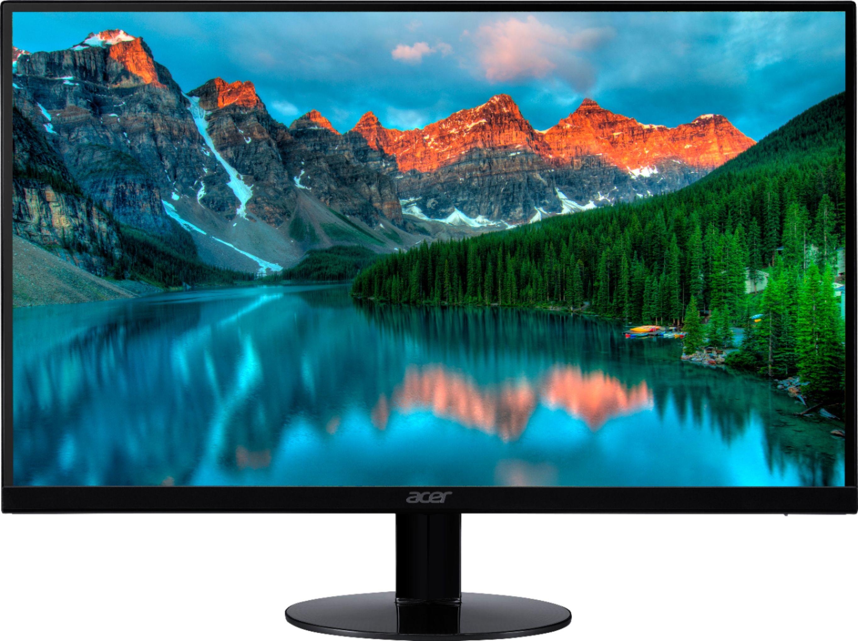 """Acer SA230 23"""" IPS LED FHD Monitor + F/S $99.99"""