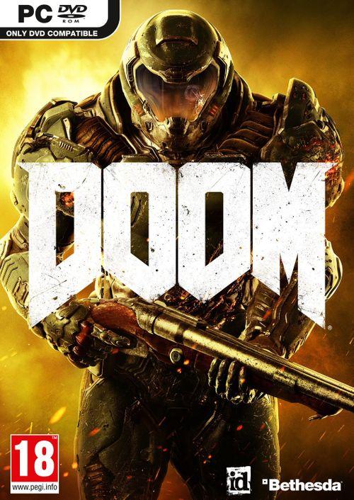 Doom PC Digital Download $6.39