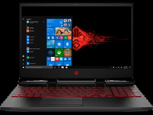 HP Omen 15t Gaming Laptop: 144Hz, RTX 2070, i7-9750H, 256GB SSD + FS $1259.99