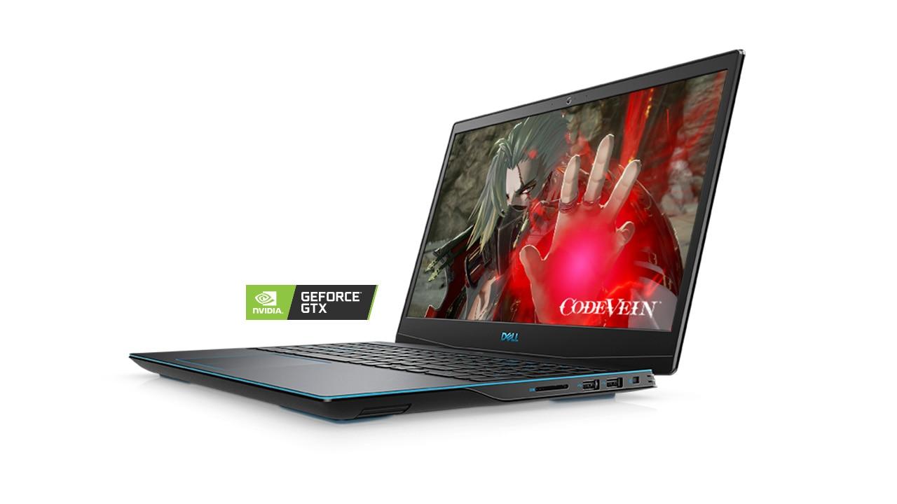 Dell G3 Gaming Laptop: GTX 1660Ti, i5-9300H, 8GB, 512GB SSD + $150 Visa GC $749.99