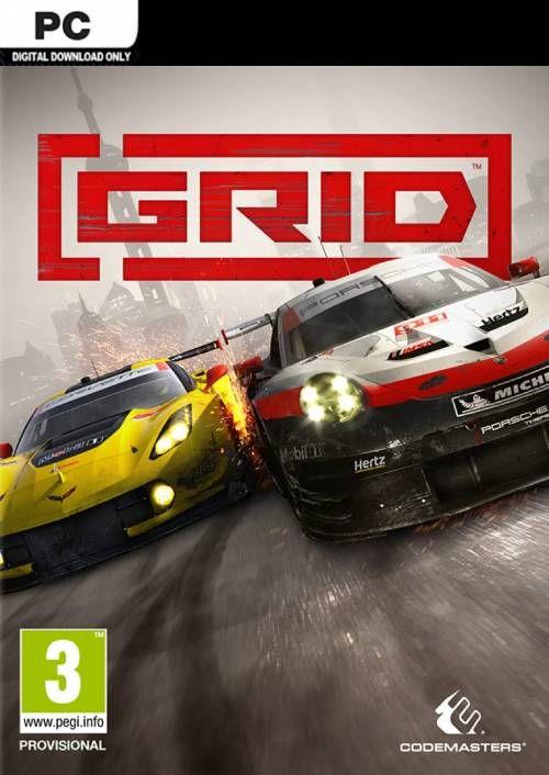 Grid Pre-Order (PC Digital Download) $33.69