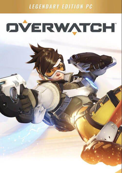 Overwatch Legendary Edition (PC Digital Download) $14.99