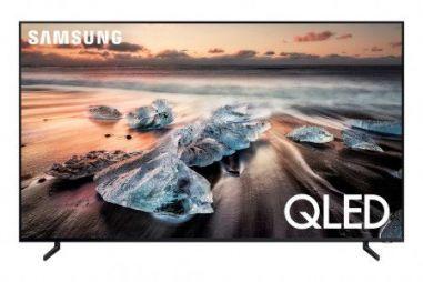 """82"""" Samsung 8K QLED HDR Dolby Vision Smart TV + FS $4849"""