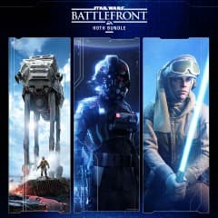 PS Plus Members: Star Wars Battlefront Ultimate Edition + Star Wars Battlefront 2 + 3 Free Skins $9