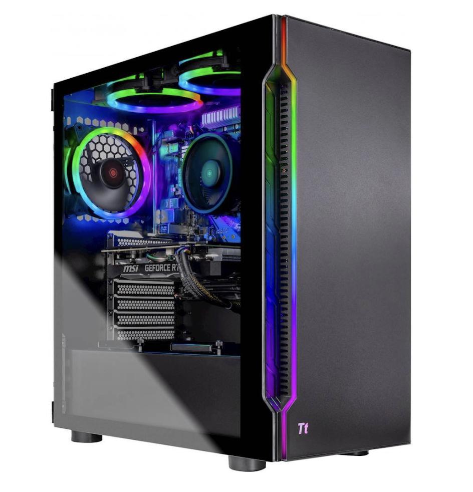 Skytech Gaming Desktop: RTX 2060 Super, Ryzen 5 3600, 16GB RAM, 500GB SSD + FS $999.99