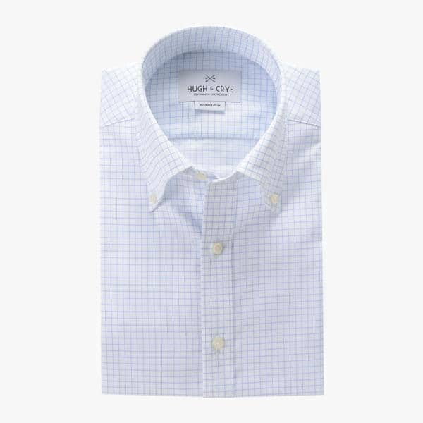 Hugh & Crye - 40% Off Men's Dress Shirts and Accessories