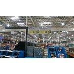 Disney & Miyazaki Blu Rays $11.99 @ Costco B&M