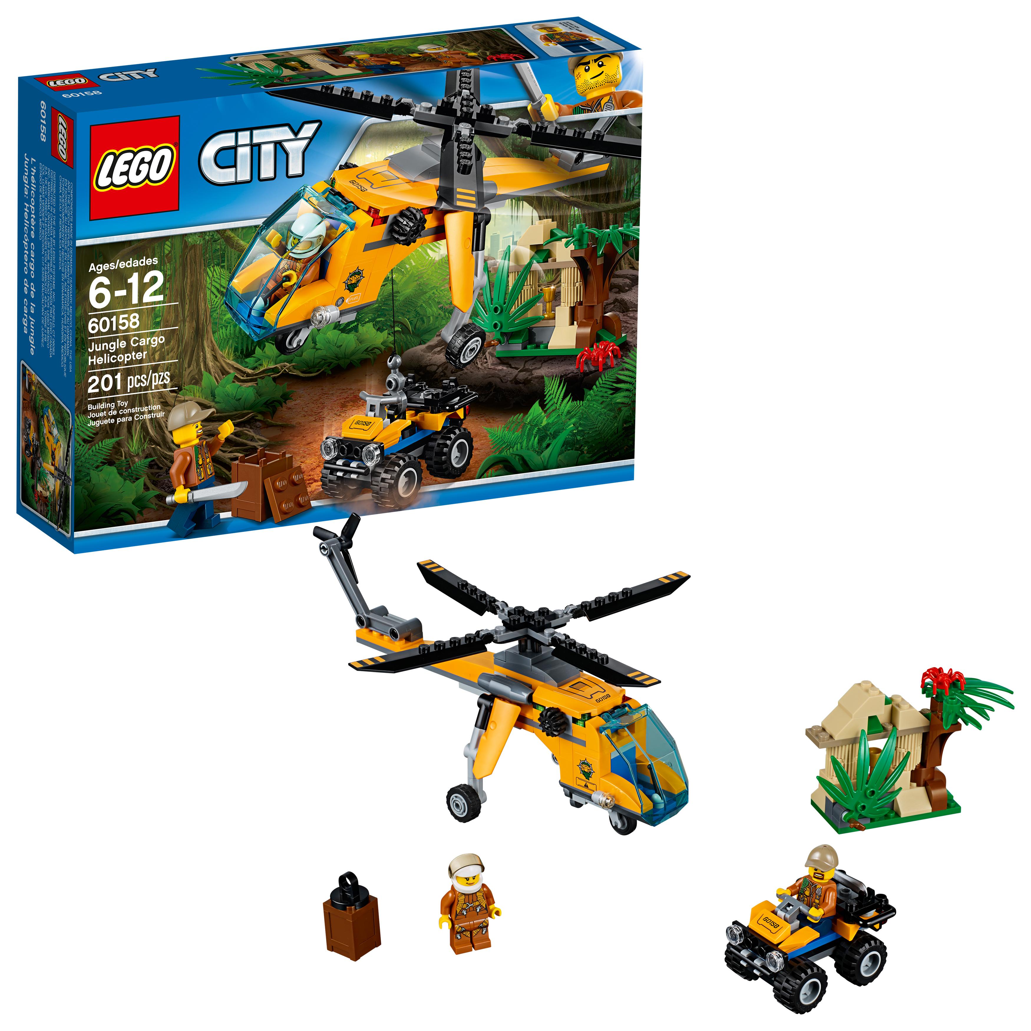 LEGO Walmart Clearance List YMMV & More