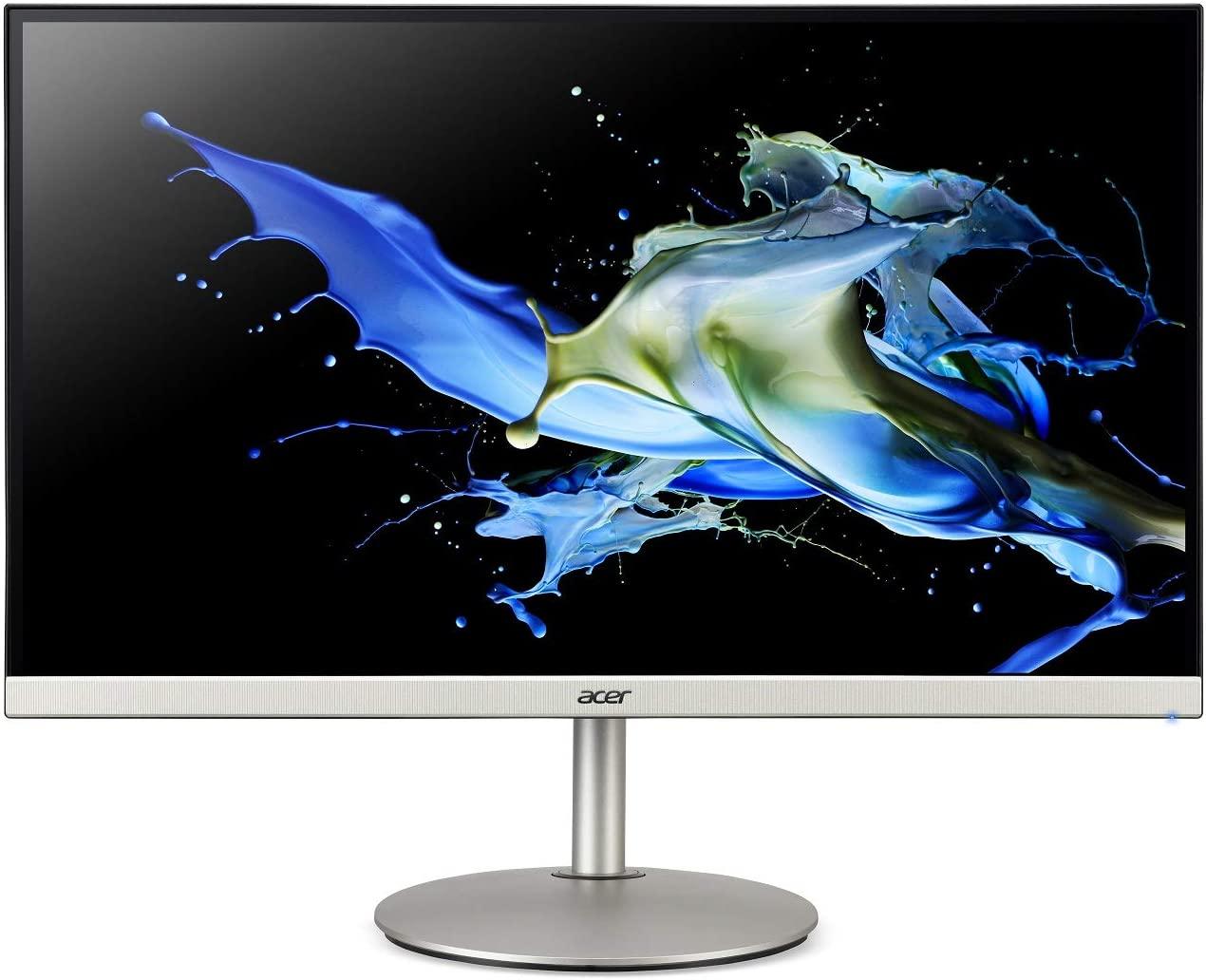 "B&M YMMV Acer CB342CK 34"" Ultrawide QHD $200 @ Costco"
