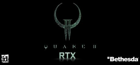 Quake 2 RTX edition free on Steam