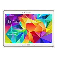 """Sears Deal: Samsung Galaxy Tab S - 10.5"""" - White - $360 + $20 (or more) in SYW Points  AC + FS @ Sears"""