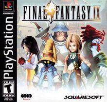 Final Fantasy IX - on sale $12.99