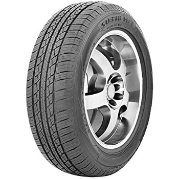 Westlake Tire for SUVs - SU318 Touring Radial Tire - 235/65R17 $68.27 shipped via Amazon