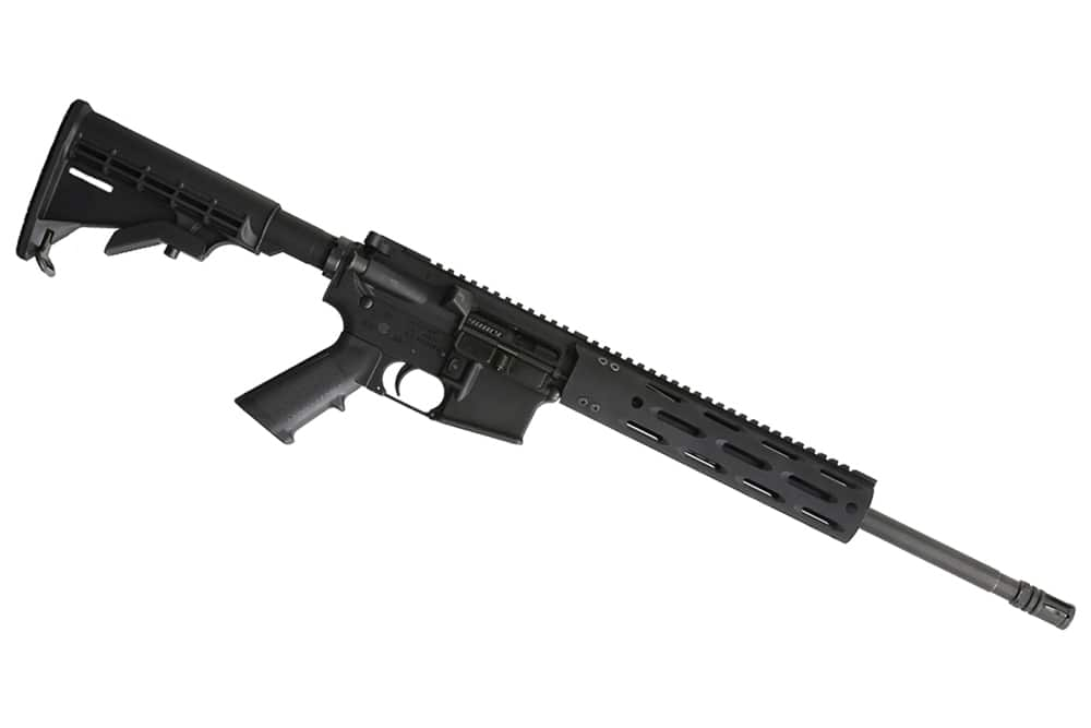 [Guns & accessories] AR-15 various styles PrimaryArms.com Columbus Day sale from $429.99 +S/H +FFL
