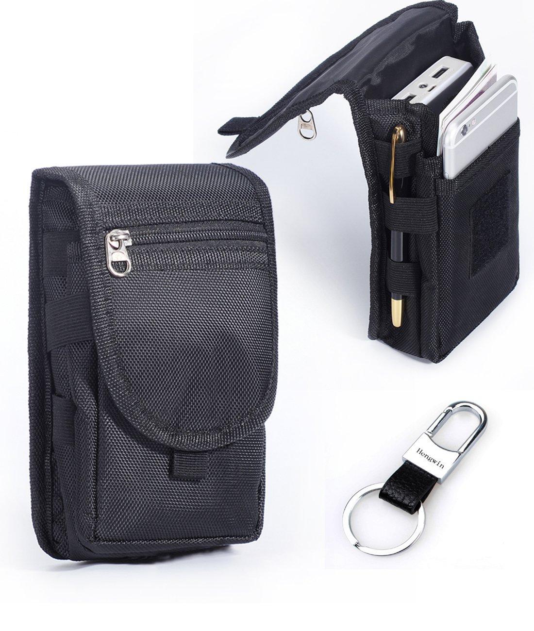 Multipurpose Large Smartphone Holster w/ Belt Loop $9.59 AC @ Amazon