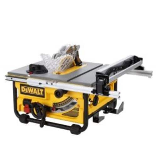 "DeWalt DWE745 10"" Compact Jobsite Table Saw - $279.00 with Free Shipping"