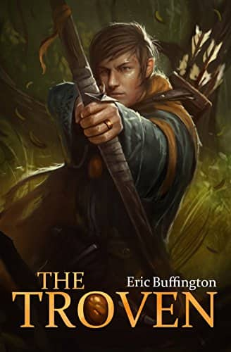 [Kindle ebook] The Troven Book 1 FREE
