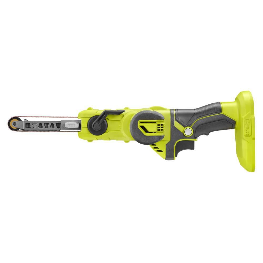 RYOBI 18 Volt ONE+ 1/2 In. X 18 In. Belt Sander $44.99 at Direct Tools Outlet